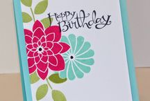 StampinUp Crazy about You