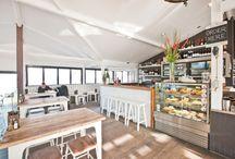 Beach Cafe Ideas