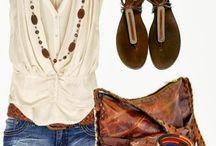 Stiliga kläder