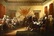 American Revolutionary War / by Donna Deneen