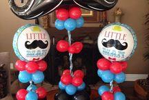 fiesta bigotes