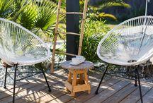 Inspirational Gardens / Inspirational gardens in holiday rentals, Aquitaine, South West France