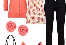 Styles I like / by Marquia Johnson