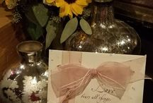 Weddings and Engagements / Great gifts for a wonderful celebration.