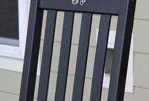 Front Porch Love / by Aubrey Stalcup