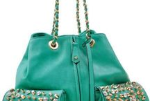 Shoe and Purse Fettish / by Jenica Schroeder