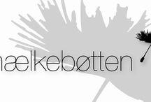Logoer / Vi har lavet et lille udpluk af vores arbejde gennem tiden - trænger dit design til et eftersyn?