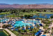 Stay Awhile: Palm Desert / Whether you're looking for a luxury resort, a family-friendly hotel or a vacation rental for a longer stay, we have the key to finding your ideal Palm Desert accommodations.