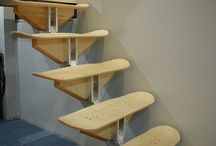 Homemade skateboard stuff / DIY, homemade stuff for skateboardholics <3