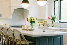 Real Estate Love - Kitchens
