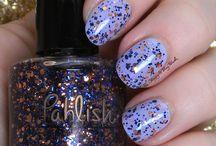 Nails - Polishes / Nail Polishes