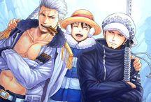 One Piece / by Лена Тян