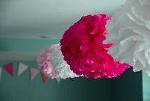 Party ideas / by Joanna Slack