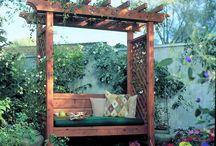 Idéer til haven