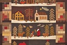 My favorite quilts / by M Lowe