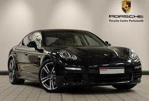 My Son's Car,,,,,Porsche Panamera