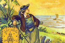 Les Affiches de Bretagne