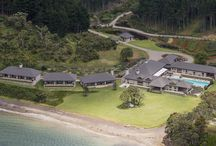 NZ Existing Lodges and Hotels