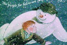 Christmas Music Lyrics / Images and Lyrics from Classic Christmas music