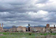 Protección y catalogación de Patrimonio Industrial