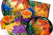Birthday Party Ideas / by Stephanie Ross