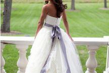 Ślub - suknie ślubne i druhen