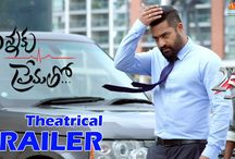 Movie Trailers - South Indian
