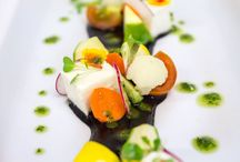 Velas Vallarta | Restaurants / Indulge in a culinary adventure at Velas Vallarta - where local flavors and cultures blend in harmony. Our all-inclusive resort offers wonderful restaurants with scratch-made foods that reflect the seasonal harvest of Puerto Vallarta, as well as exotic fusions from around the globe.