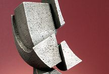 Mavo2 sculptuur