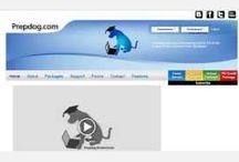 Prepdog.com / Videos on Prepdog.com