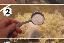 Fermenting/pickling