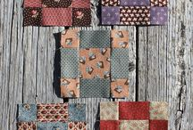 quilt / by Valentina Prizzon