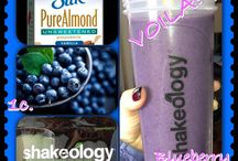 Shakeology / by Kristie Frentsos Browning