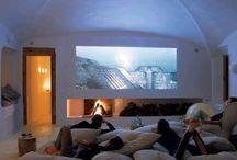 sinema odası