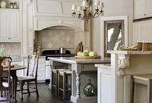 Kitchen Style / by Ellen Martin Kramer