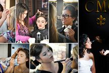 CMC Makeup School / 1.855.MUA.4CMC  (1-855-682-4262) CMC Makeup School holds classes and workshops in Dallas / Fort Worth, Houston and Austin Texas. Professional HD makeup classes in beauty,airbrush, bridal,wedding, retail, event, fashion, runway, TV, film, photography makeup, airbrush tanning classes, special effects/FX makeup, body painting, face and body art painting, prosthetic applications, bald capping, editorial photo-shoots, hair styling classes for makeup artists.