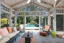 Maplewood: porch