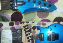 Indo Guitar Seller
