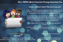 Books We've Converted and Published / Here is the list of book covers converted and published by us with end-to-end publishing solutions for authors & Publishers