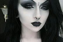 Horrific Temptress