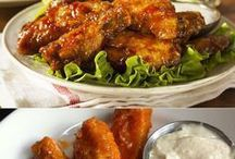 Recipe - Chicken Wings
