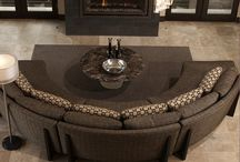 house redecorate ideas / by Cheryl Misener