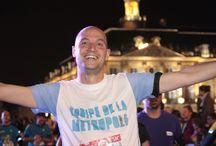 Marathon de Bordeaux Métropole 2015