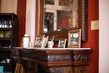 Cafetería Patrimonial del Museo de Historia Natural de Valparaíso