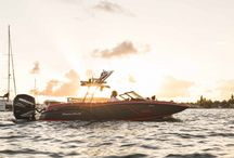 Motorboats & Motoryachts