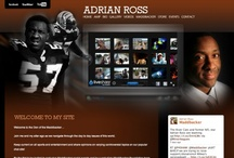 My Favorite Athletes Websites