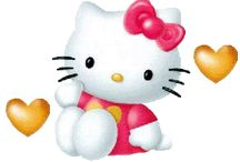 Hello Kitty Crazy / by Trece Allison