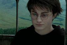 Harry Potter / by Kayla Snead