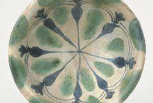 Keramik Samarkand