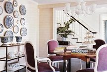 Future Dining room ideas / by Amanda Faulkner